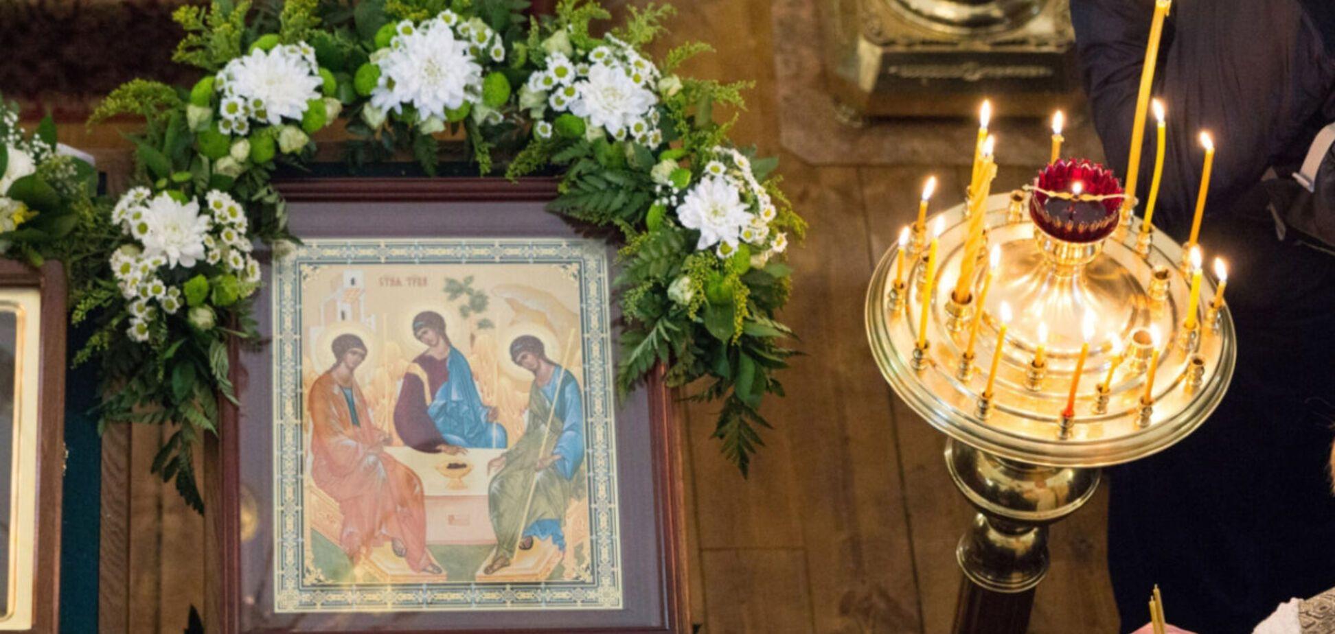 Молитва в Троїцьку поминальну суботу: як ушанувати пам'ять померлих