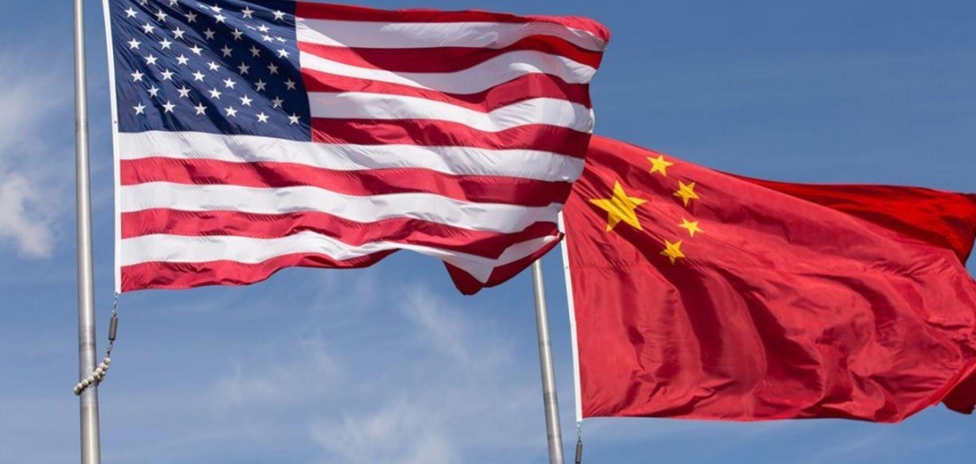 США vs КНР: война неизбежна?