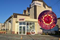 На заводе в Торчине обнаружили вспышку коронавируса