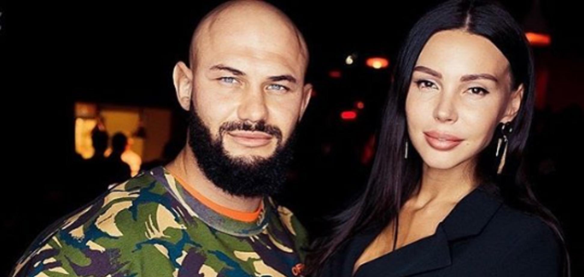 Джиган намекнул на примирение с Самойловой: опубликовано трогательное фото пары