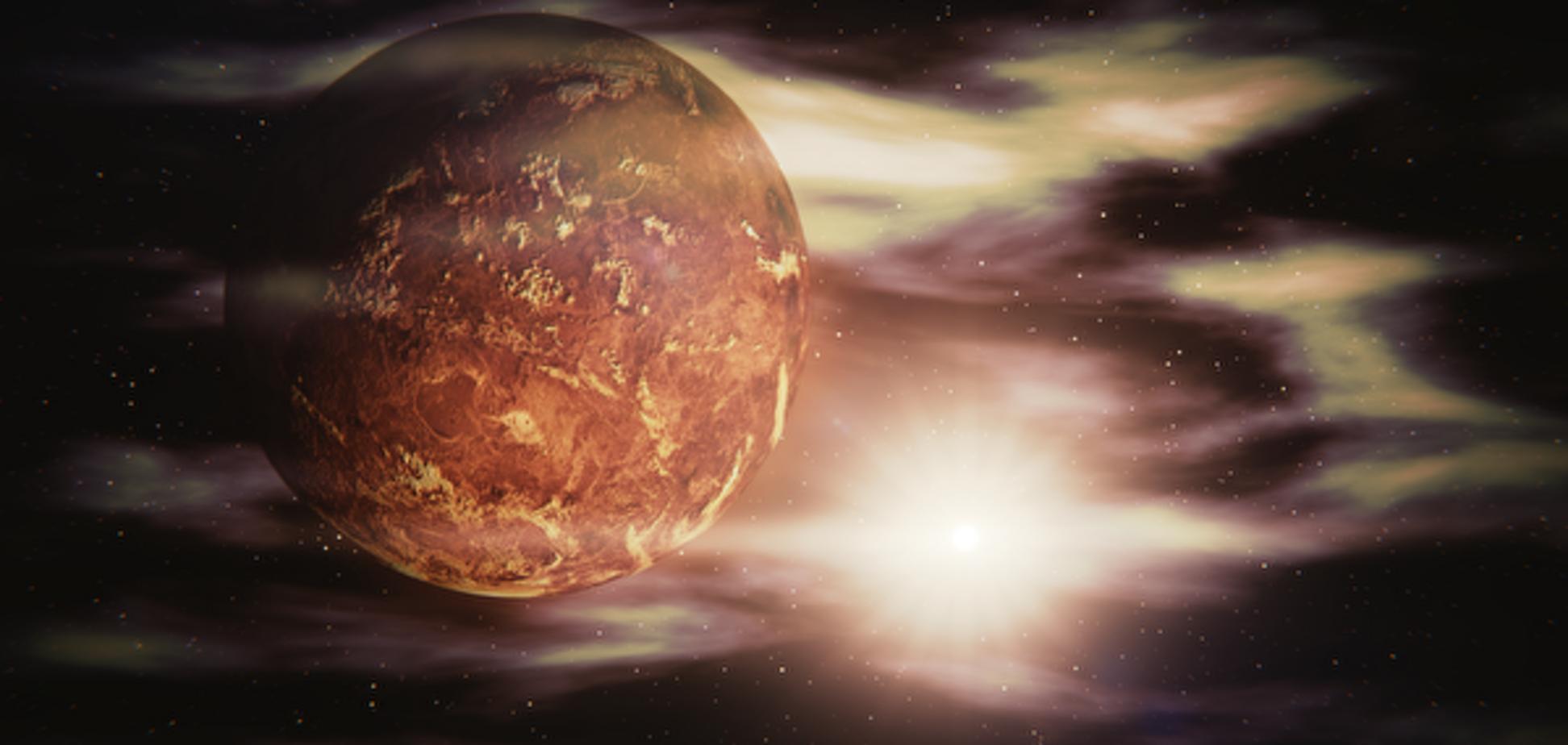 Планета Венера: загальні характеристики
