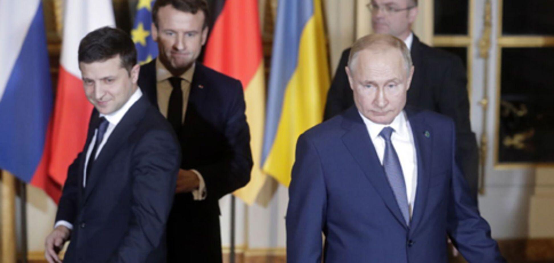 Кремль, видимо, окончательно 'забил' на переговоры с Зеленским