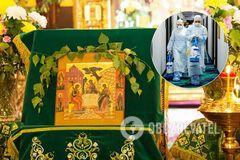 Трійця і COVID-19: Богомолець дала рекомендації, як не заразитися