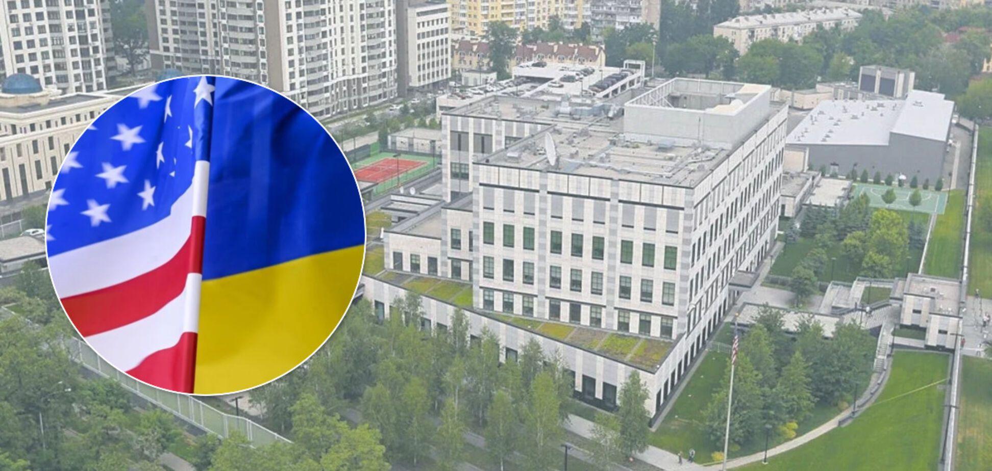 'Лукавый и токсический смысл': 7 послов осудили попытки втянуть Украину в политпроцессы США