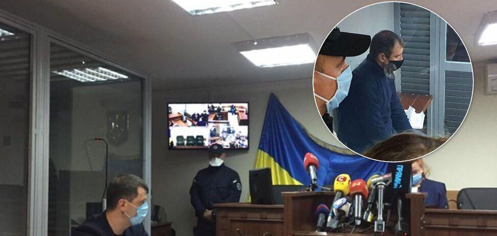 В Киеве арестовали полицейских, подозреваемых в изнасиловании