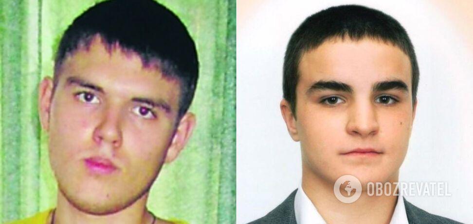 Юрий Поправка и Юрий Дяковский