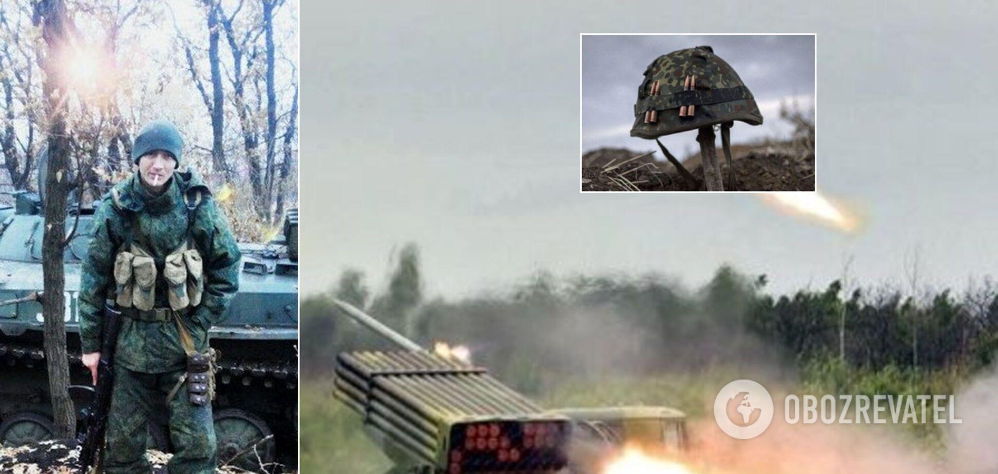 СБУ показала терористів, причетних до загибелі бійців 'Альфи'