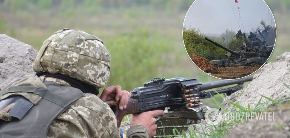 ЗСУ завдали розгромного удару по 'Л/ДНР': багато поранених