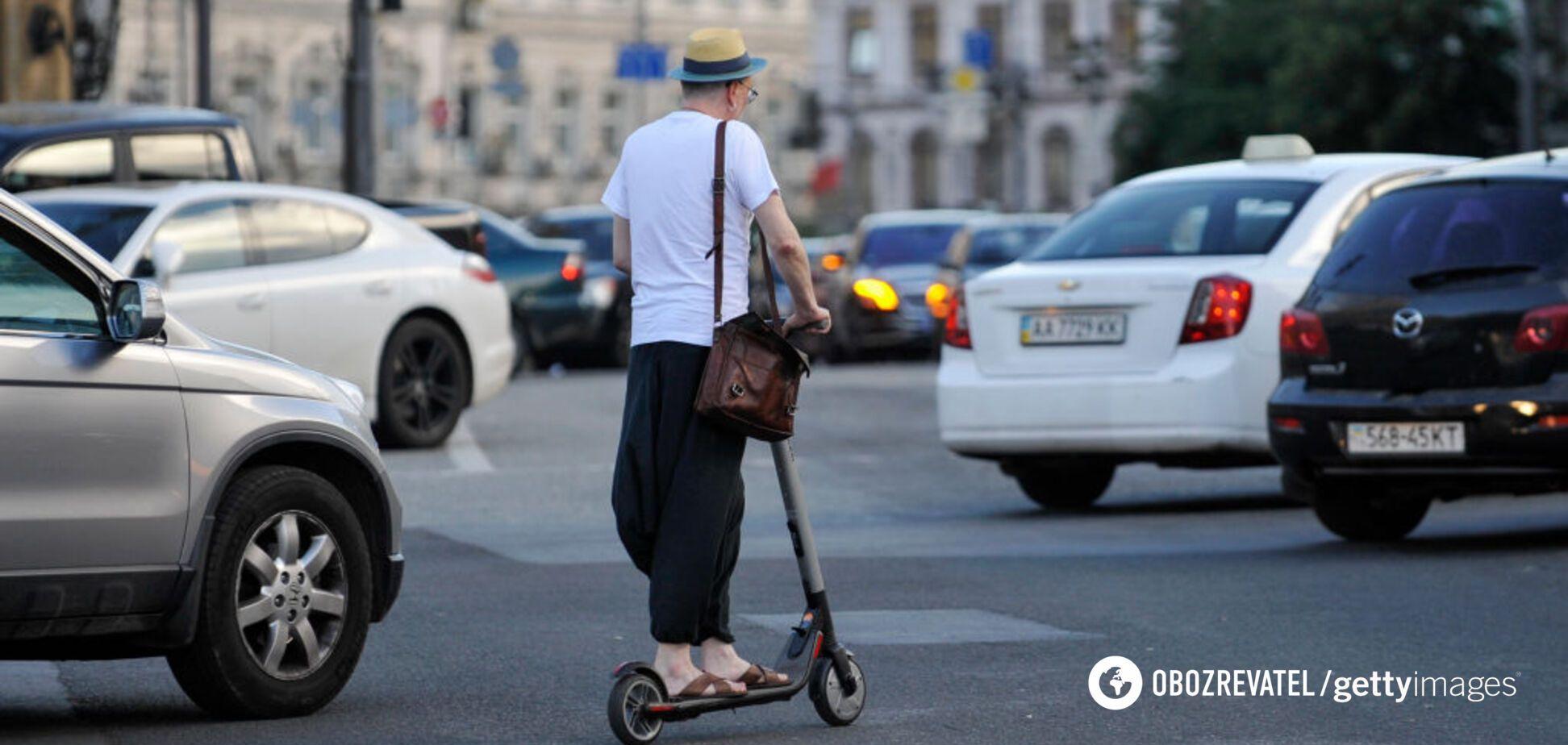 Як в Європі: нардеп запропонував кардинальні зміни на дорогах України