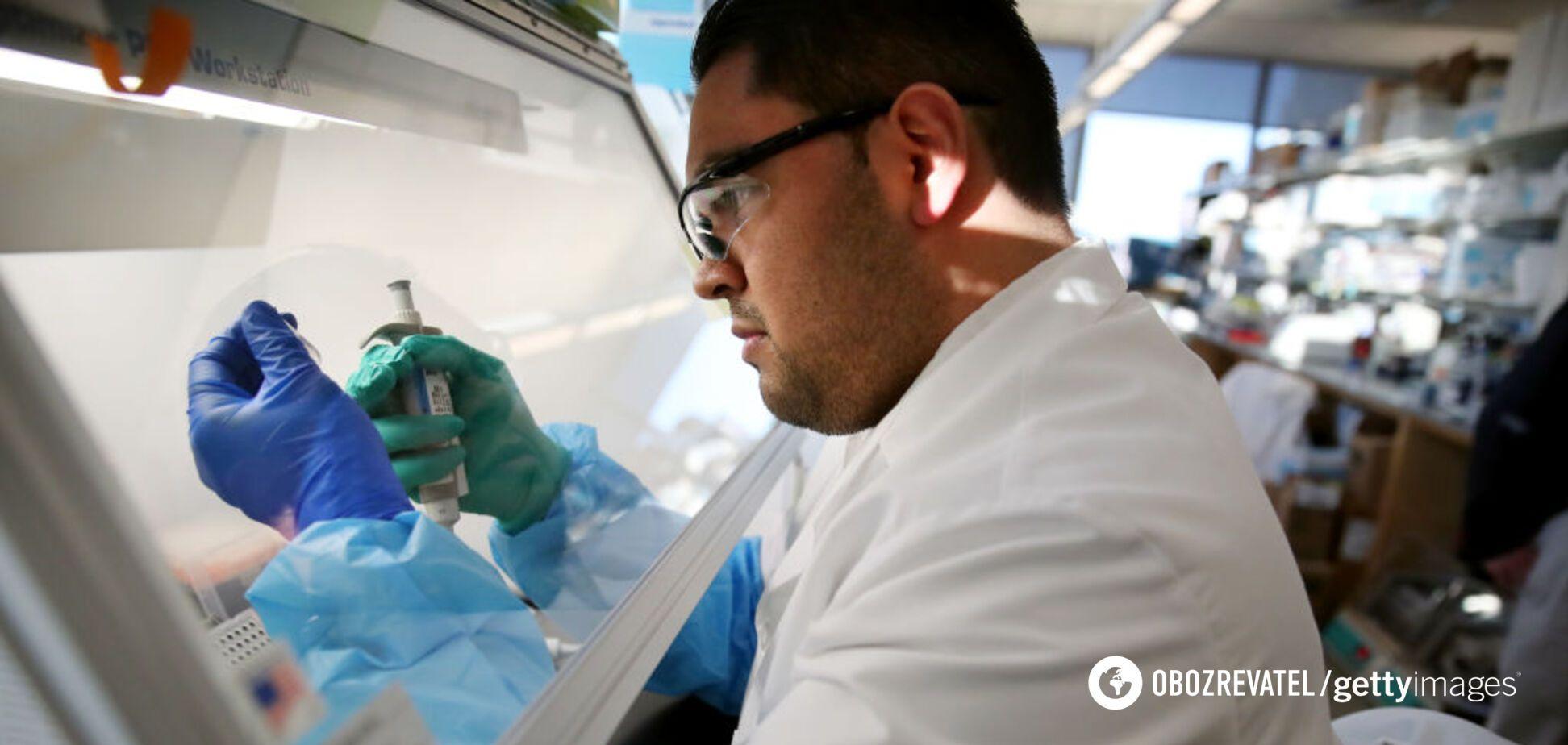 Дві країни назвали ефективний препарат для боротьби з COVID-19