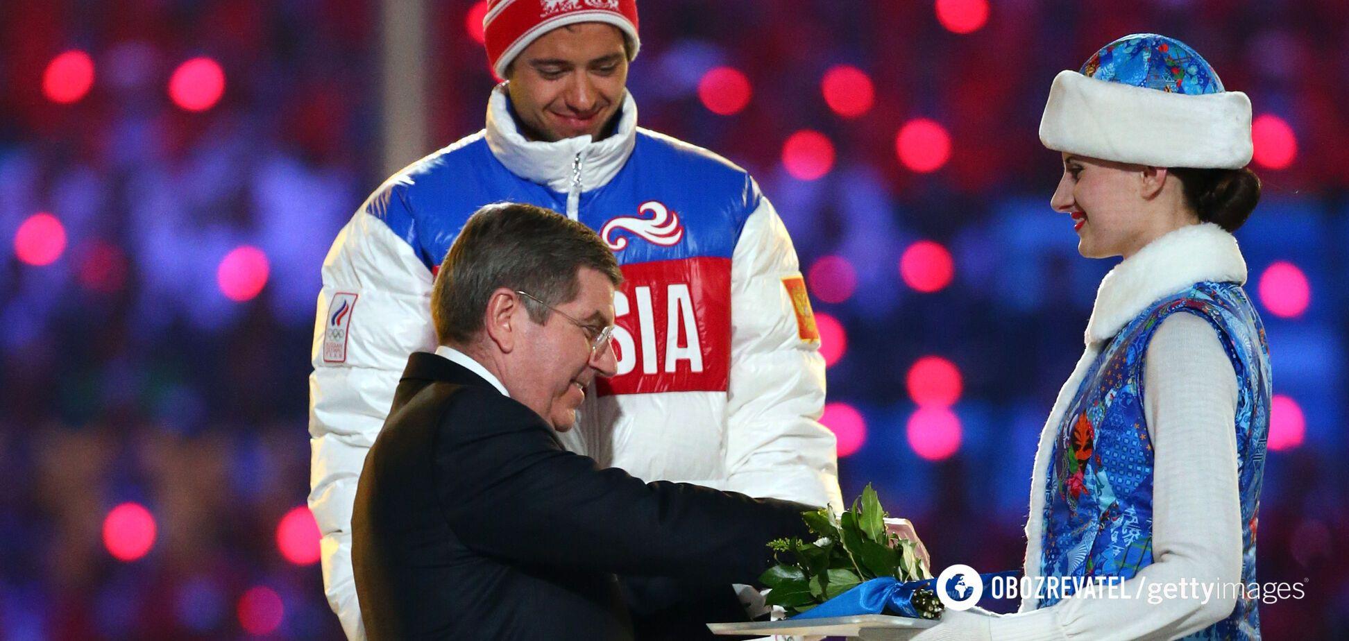 Призер Олимпиады Илья Черноусов отказался выступать за Россию