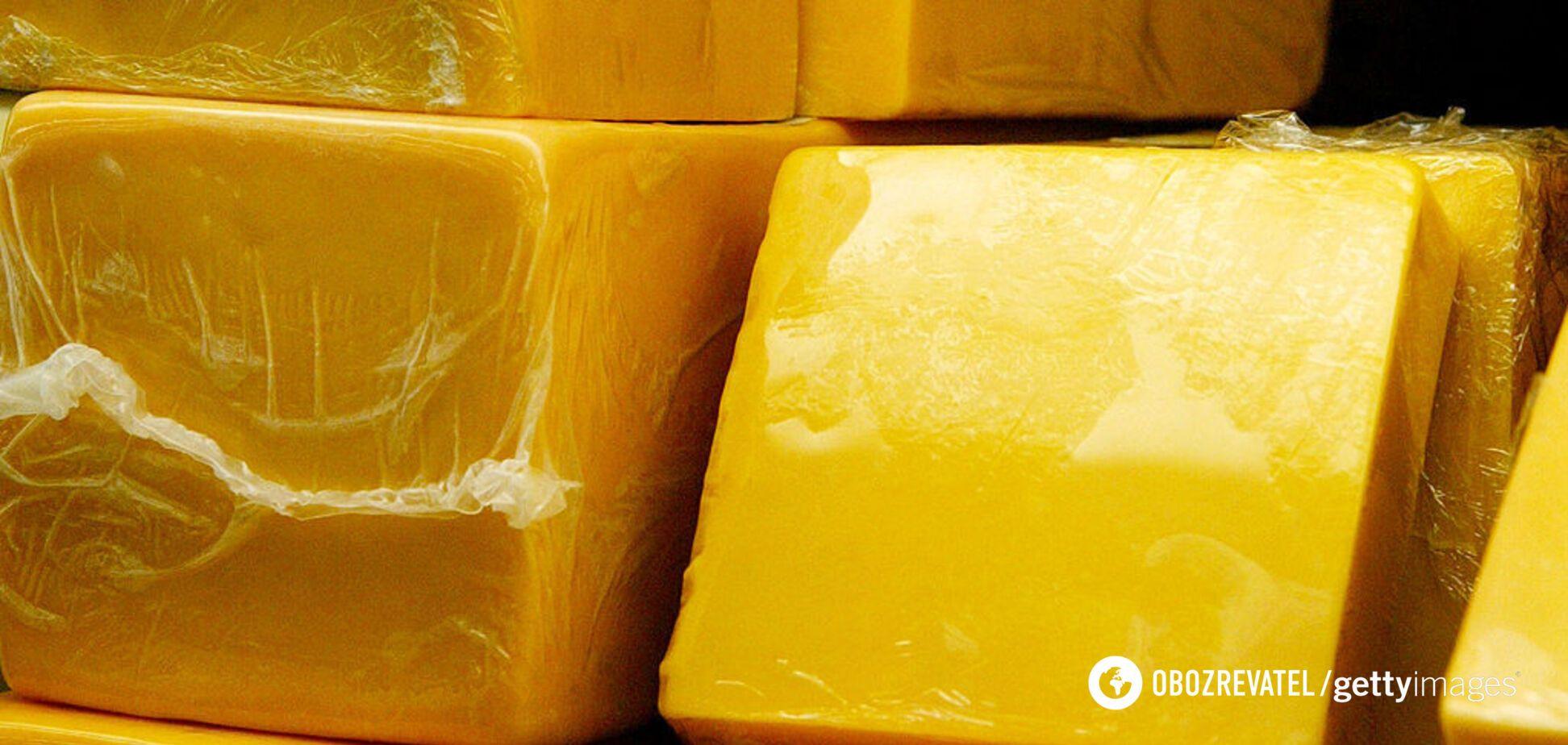 Как нельзя хранить сыр: названы ошибки, которые мы допускаем