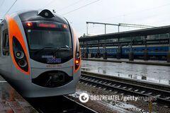 В Украине будут менять рельсы на 'европейские': в Раде озвучили детали