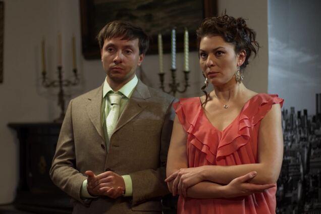 Зірка 'Сватів' розкрила подробиці зйомок нового сезону серіалу