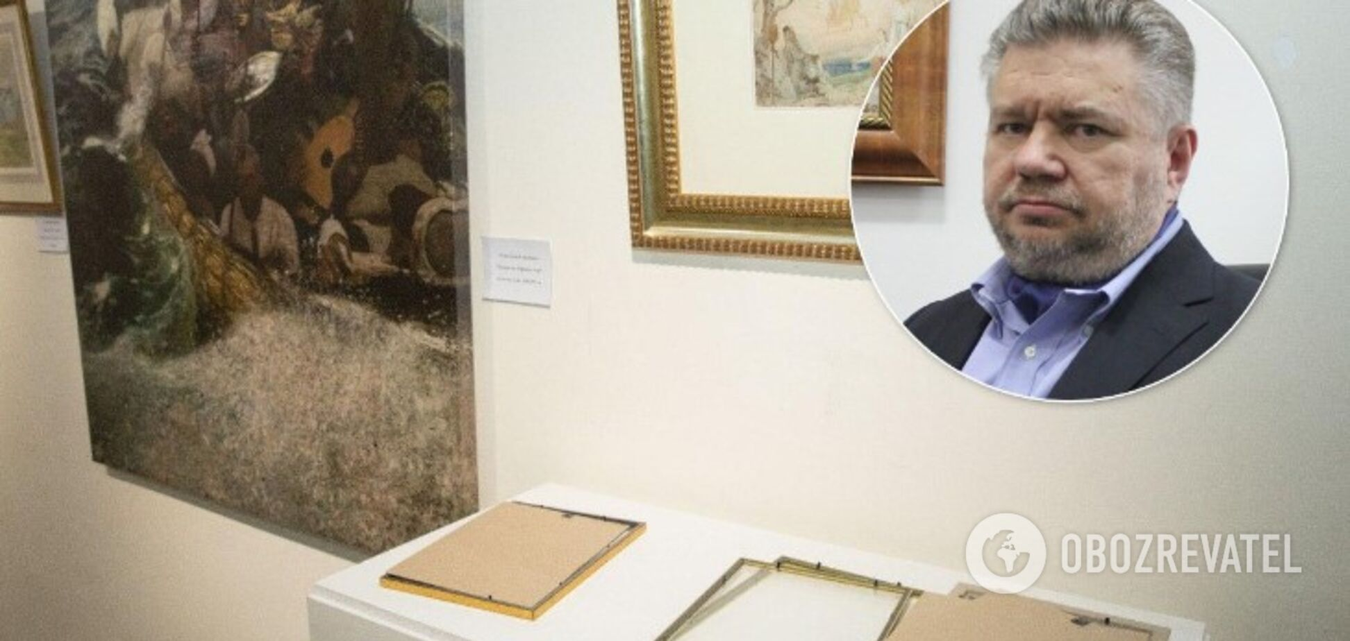 Недействительное удостоверение, незаконное проникновение и похищенные документы: адвокат сообщил детали силового захвата Музея Гончара