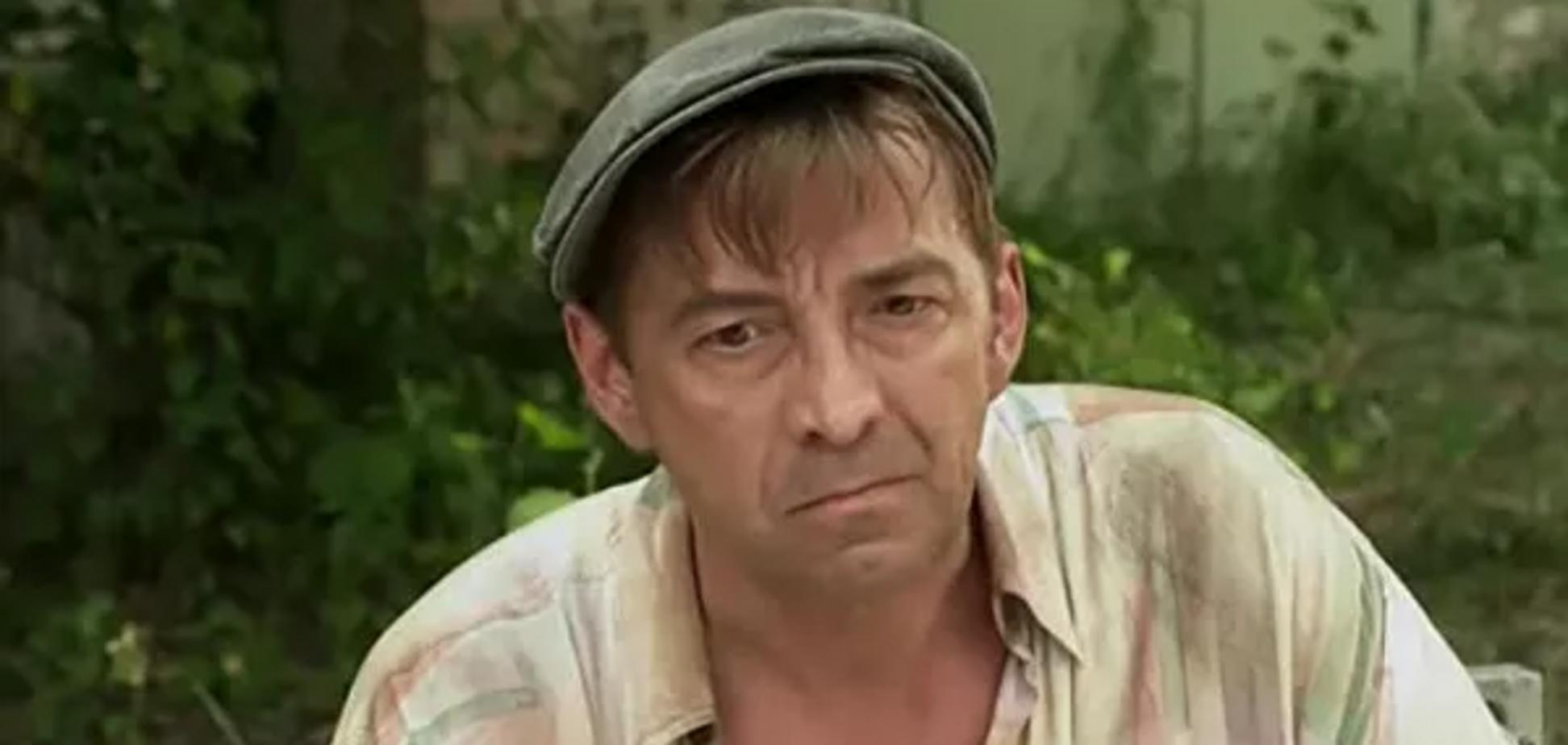 'Це прикро!' Зірка 'Сватів' Добринін поскаржився на проблеми в кар'єрі через серіал