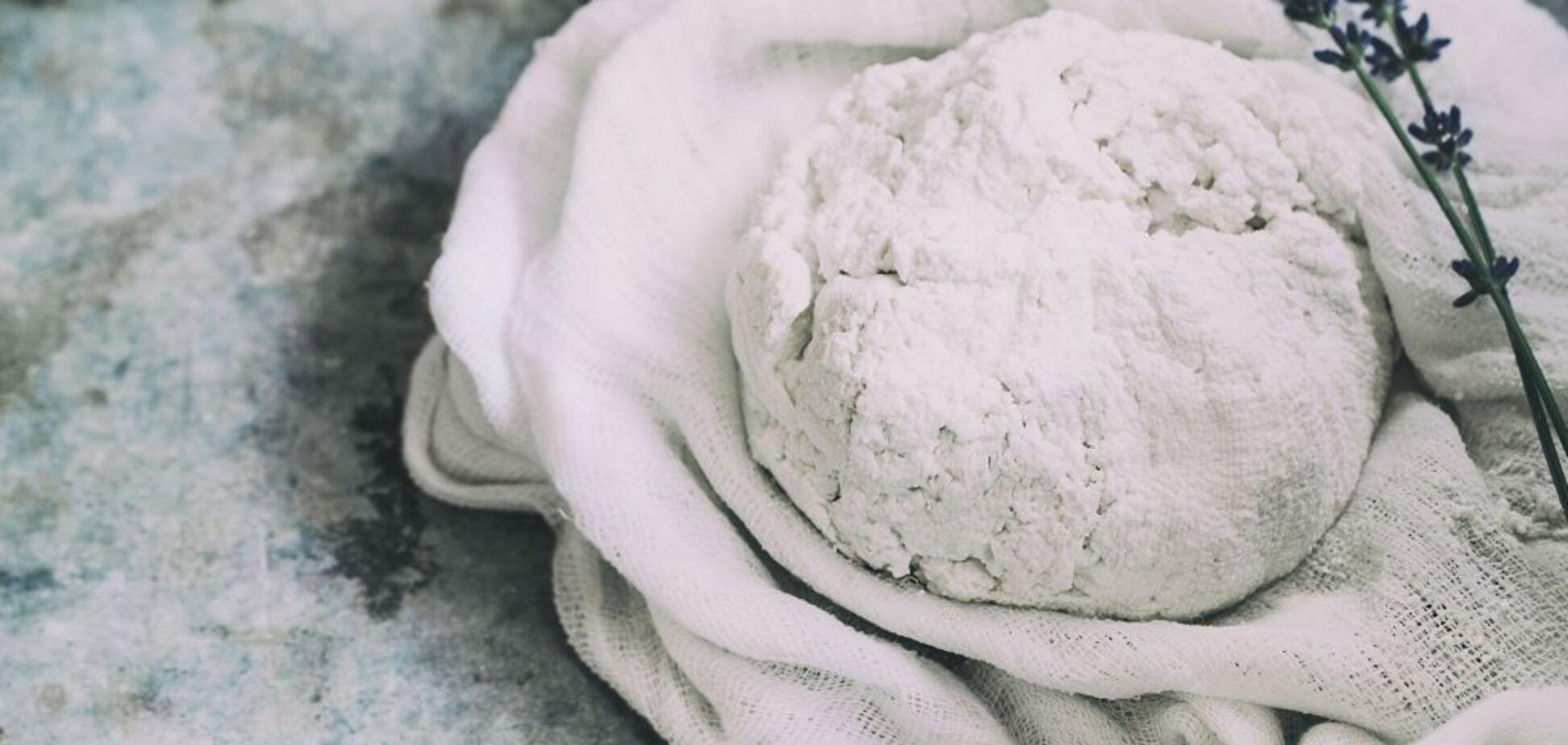 Дієтологи вважають сир і кефір небезпечними продуктами