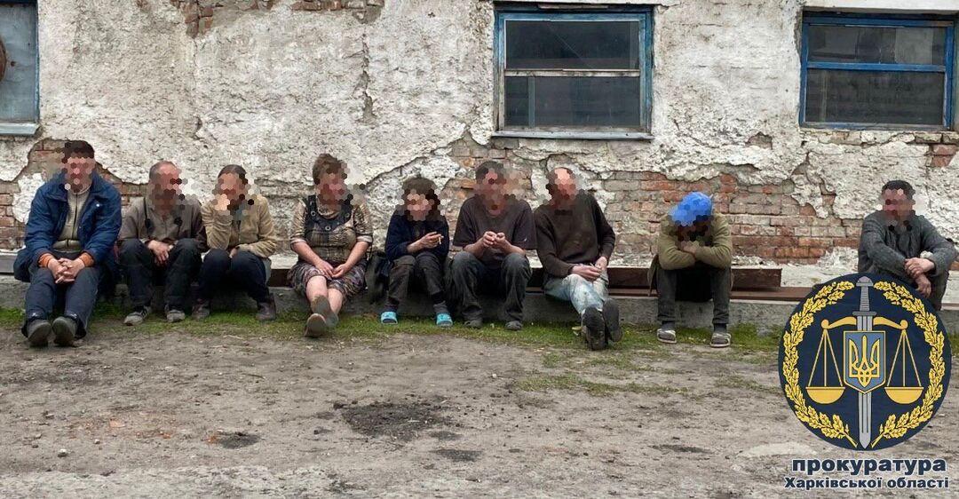 Фермери взяли в рабство 9 осіб: поліція поділилася подробицями