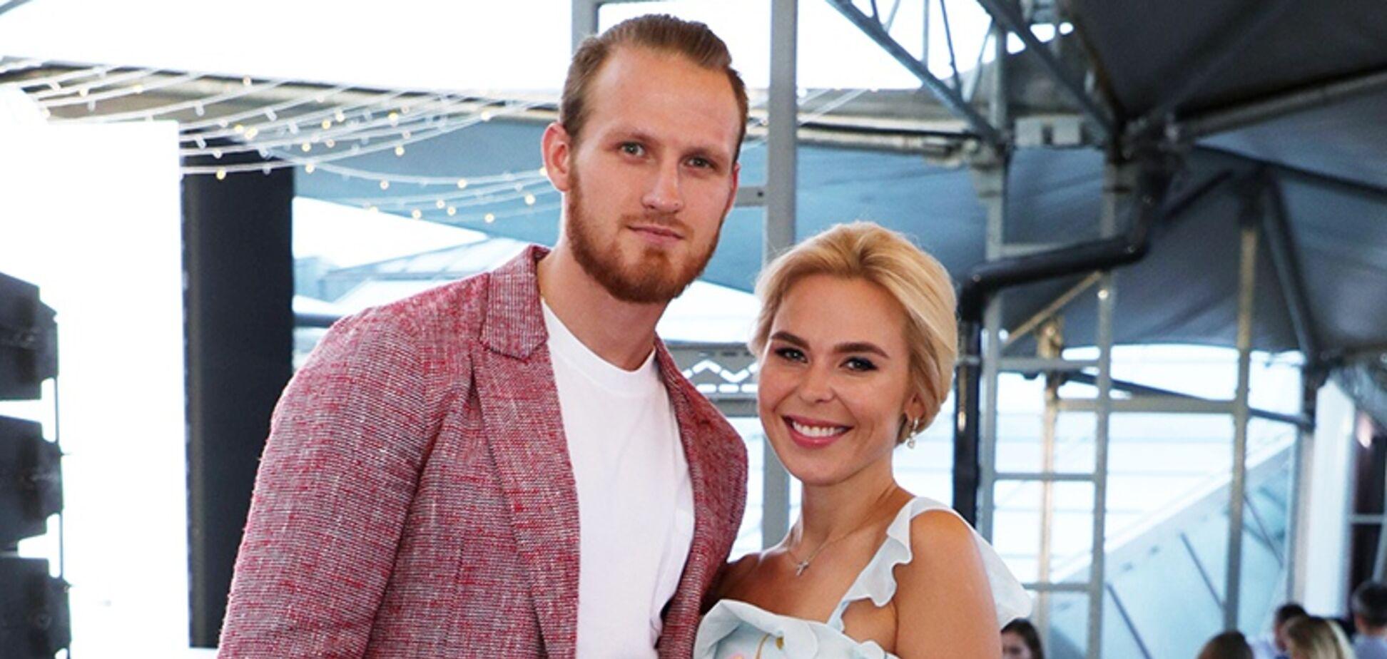 Российская певица Пелагея подала на развод с мужем: известны подробности