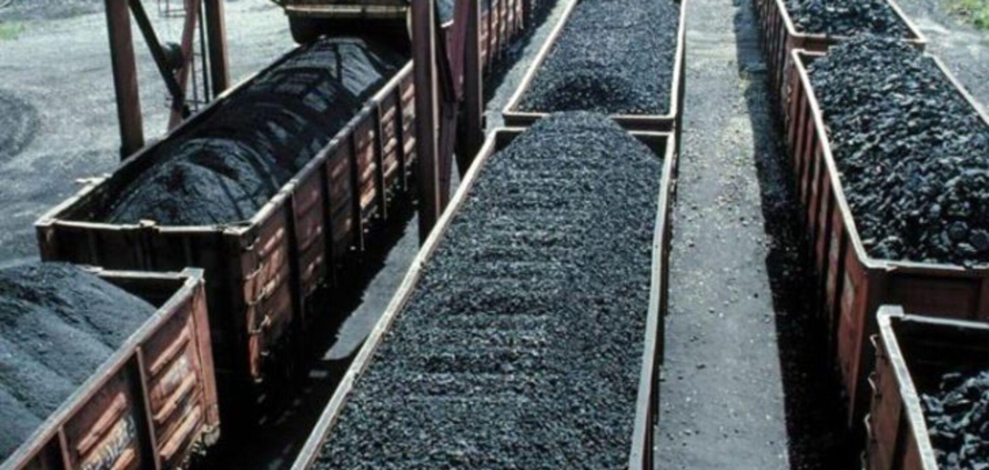 Жрите уголь. О закрытии шахт 'ДНР'
