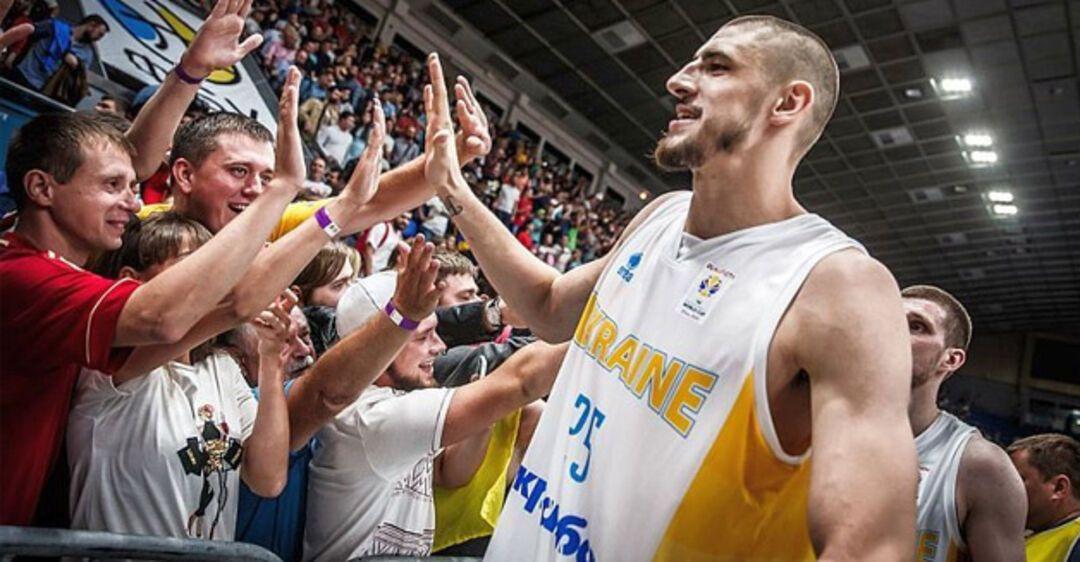 'Мы, украинцы, всегда за себя постоим': Лэнь - о драках в НБА