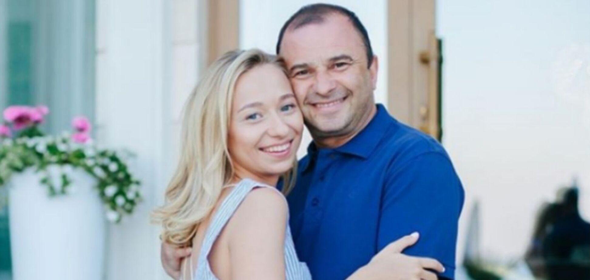 Виктор Павлик перенес свою свадьбу: стала известна дата