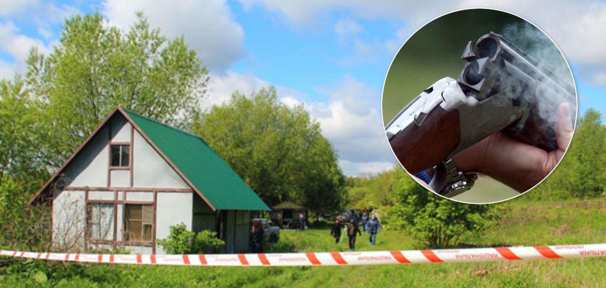 Не все были пьяные: сын застреленного на Житомирщине воина рассказал новые детали трагедии