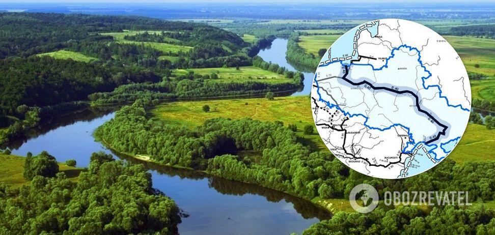 Полісся може зникнути, а Україну накриють пилові бурі: екологи забили на сполох через масштабний проєкт