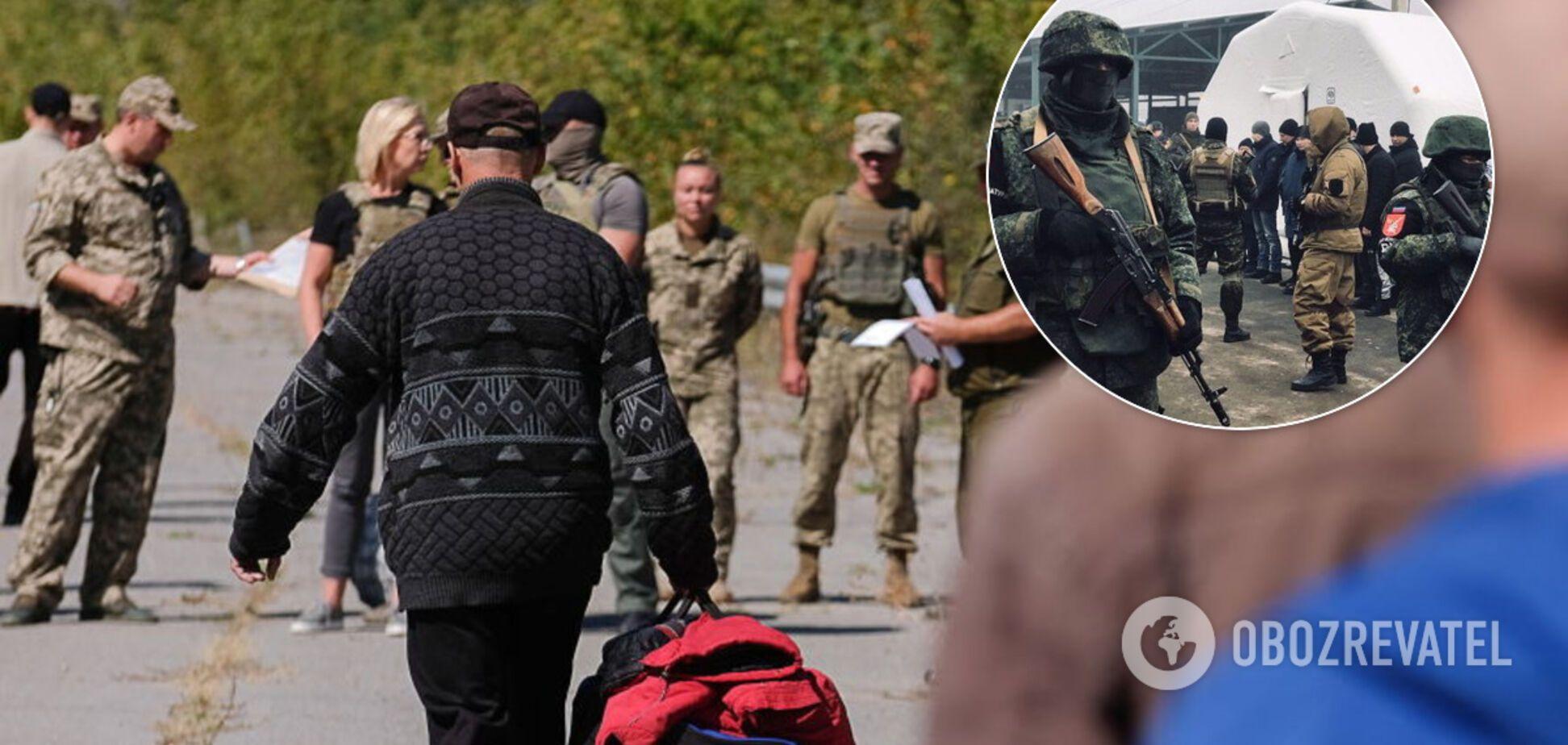 Як спільники терористів потрапляють на обмін полоненими: розкриті кричущі деталі