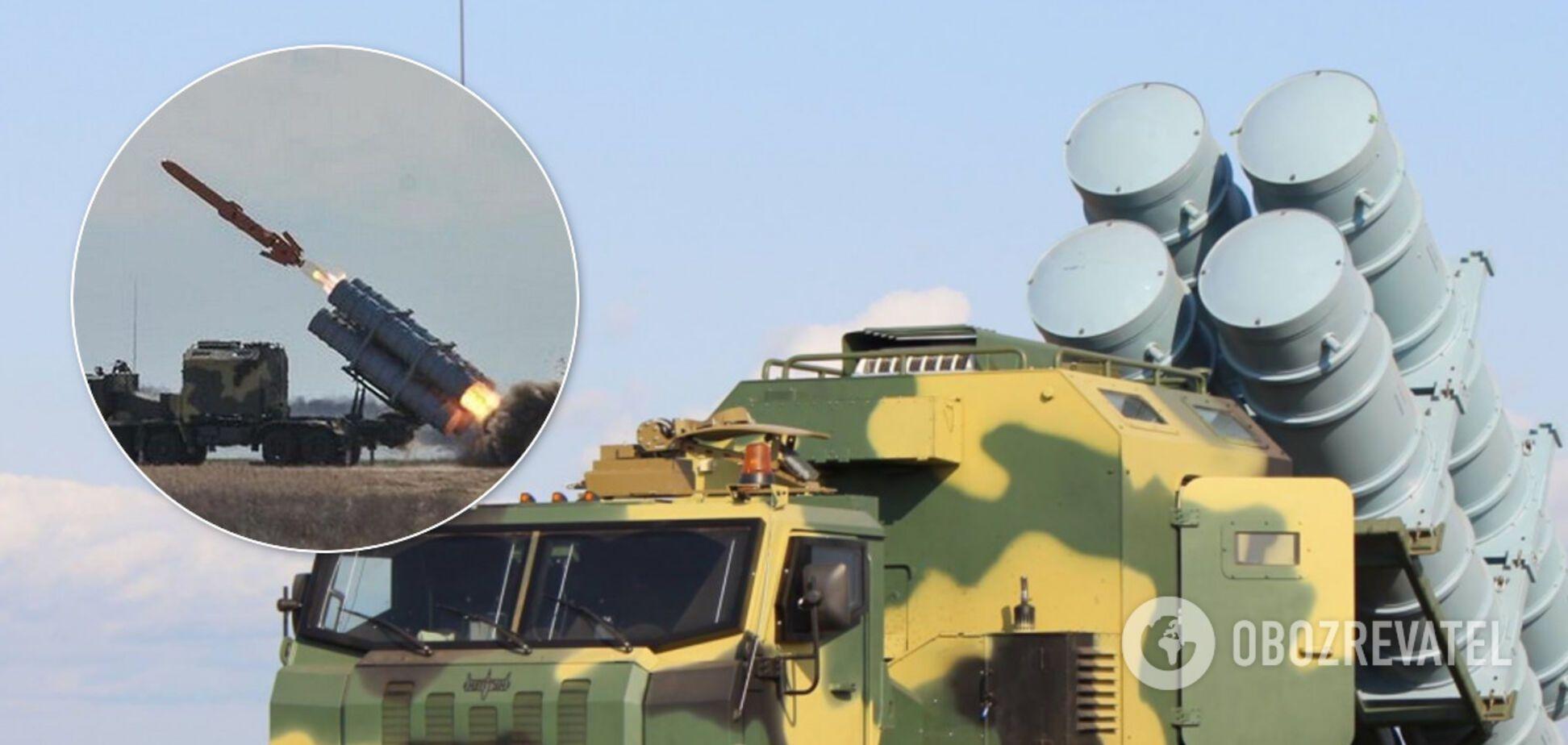 В Украине испытали смертоносную ракету 'Нептун' для ВСУ. Мощное видео