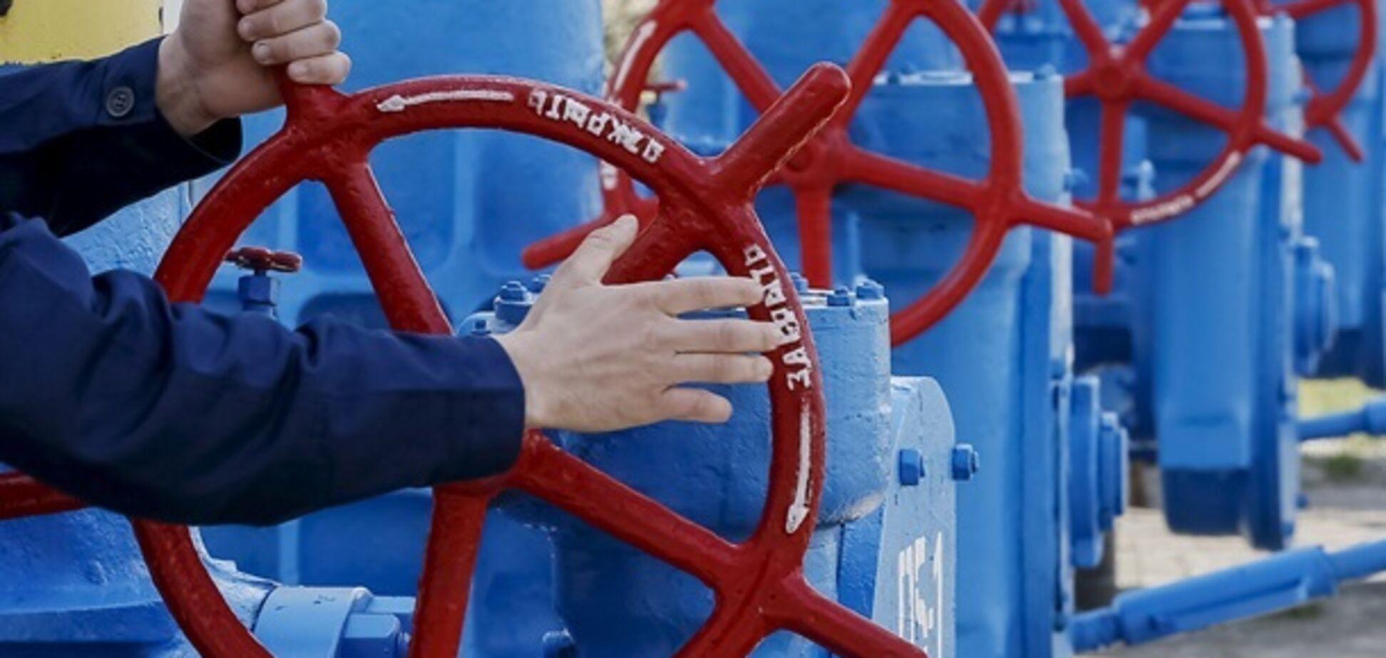 Германия прекратила покупку российского газа. 'Газпром' по-тихому прикрутил вентиль