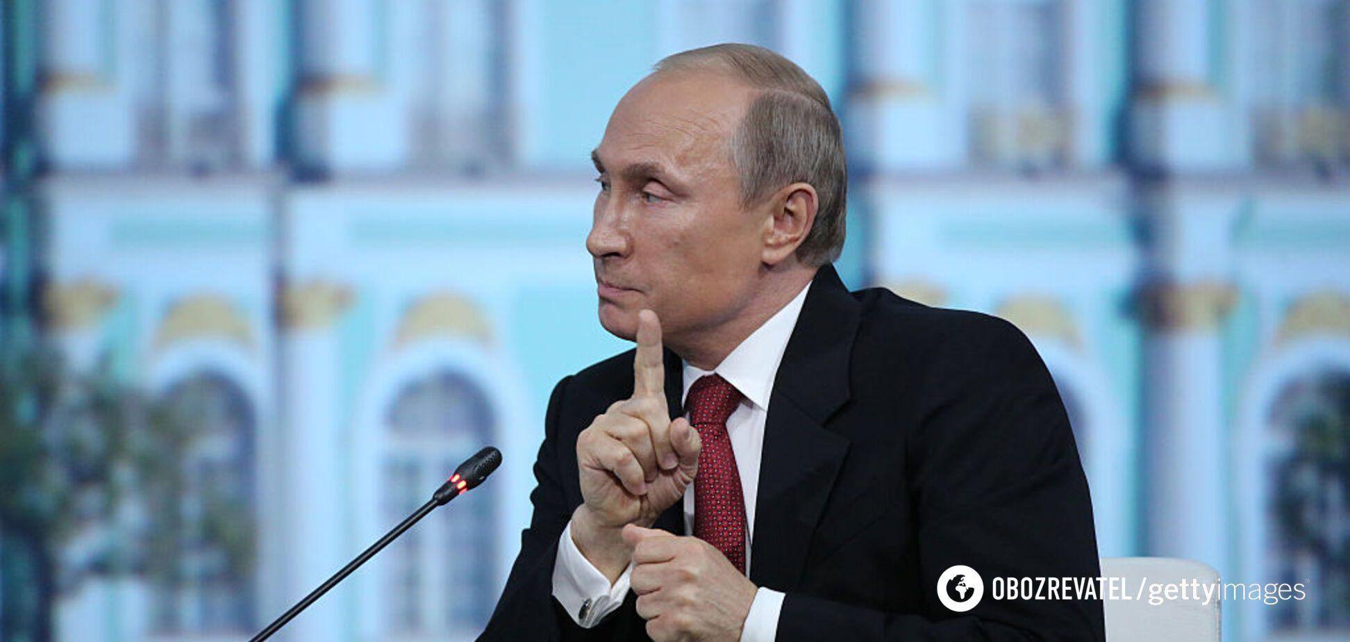 Пионтковский назвал самый простой способ отстранения Путина от власти