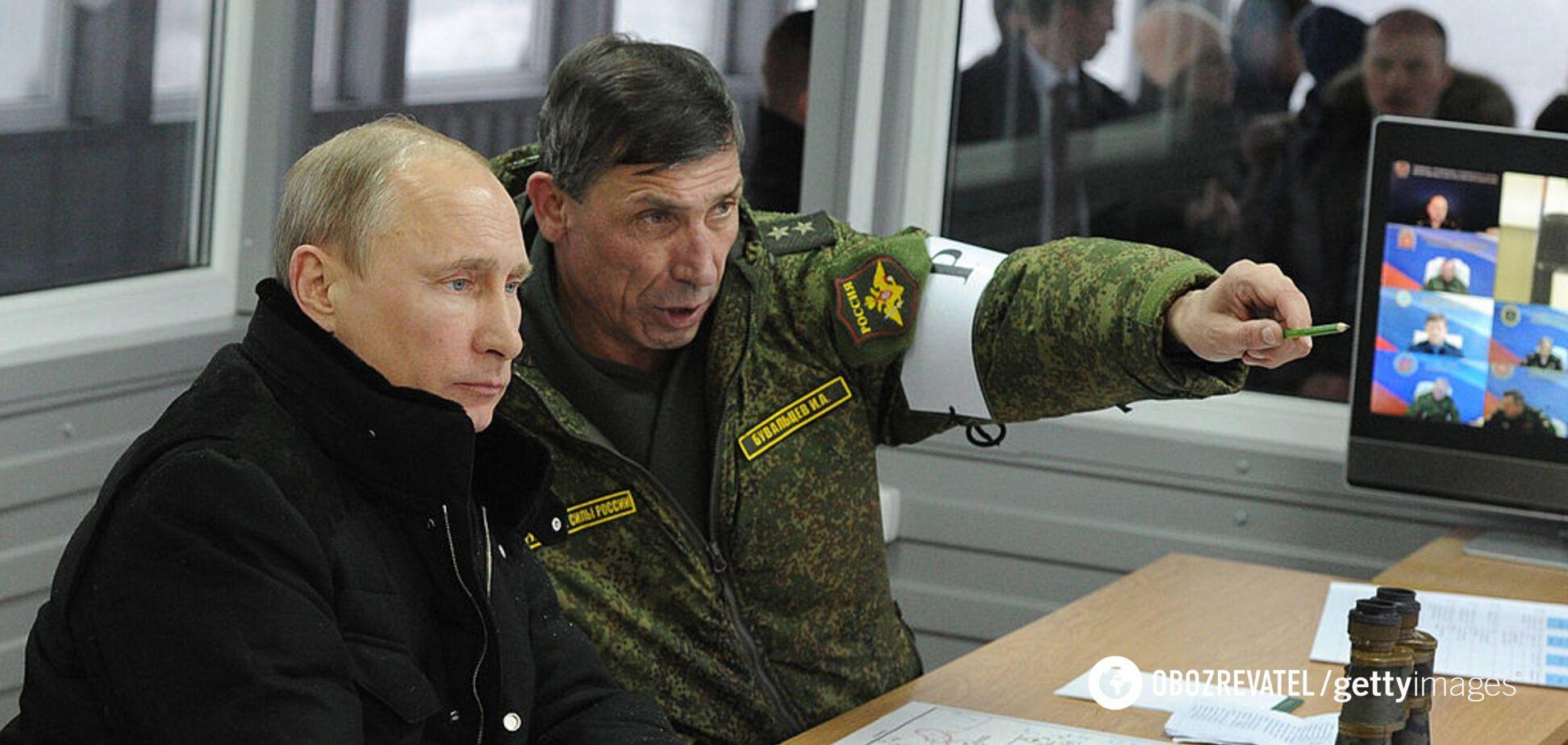 Путин может пойти на расширение ОРДЛО: Пионтковский назвал причину