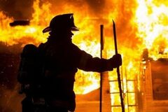 У Дніпрі під час пожежі знайшли тіло жінки: подробиці