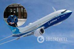 Boeing оголосив про плани звільнити кожного десятого співробітника