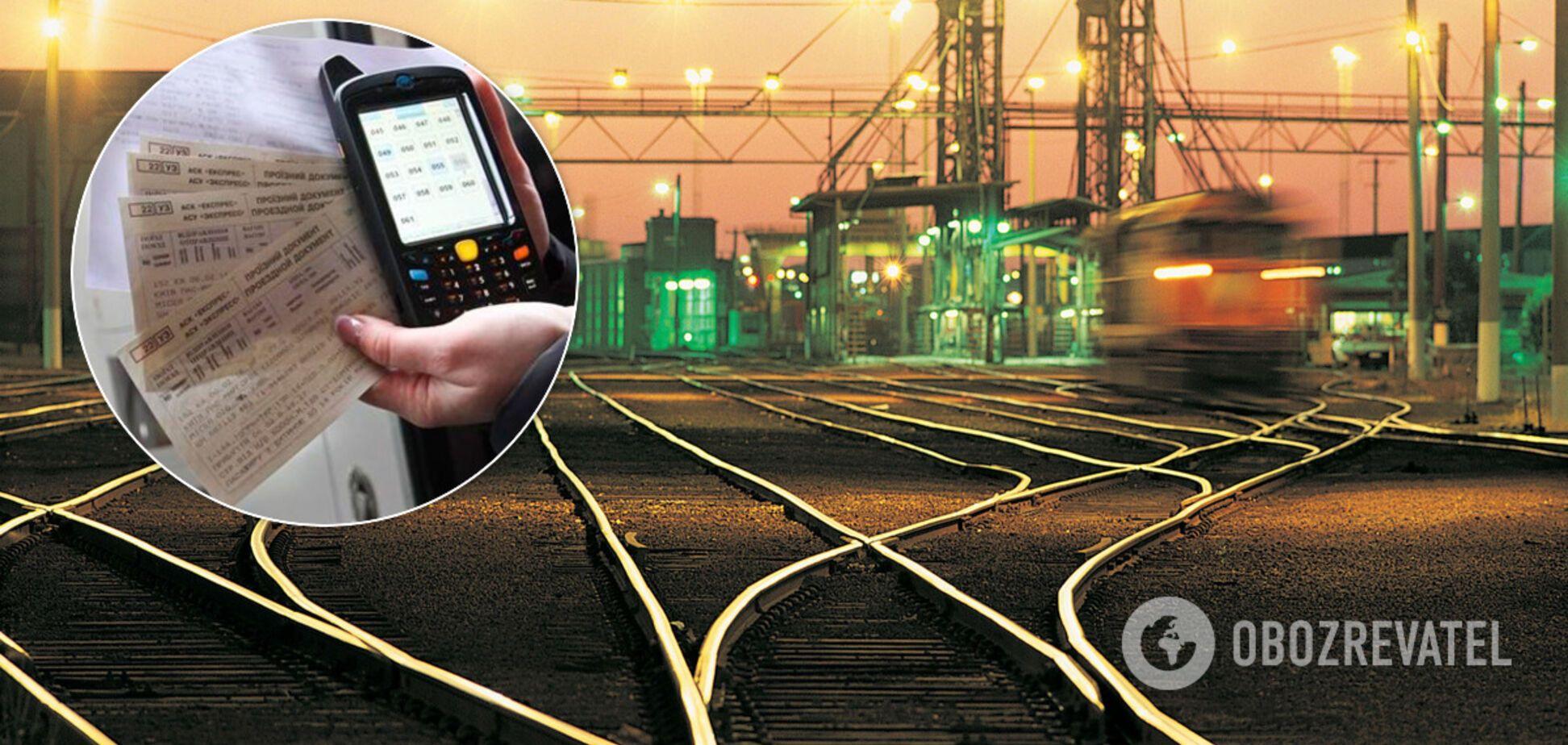 'Укрзалізниця' збільшила кількість поїздів, готових до запуску з 1 червня