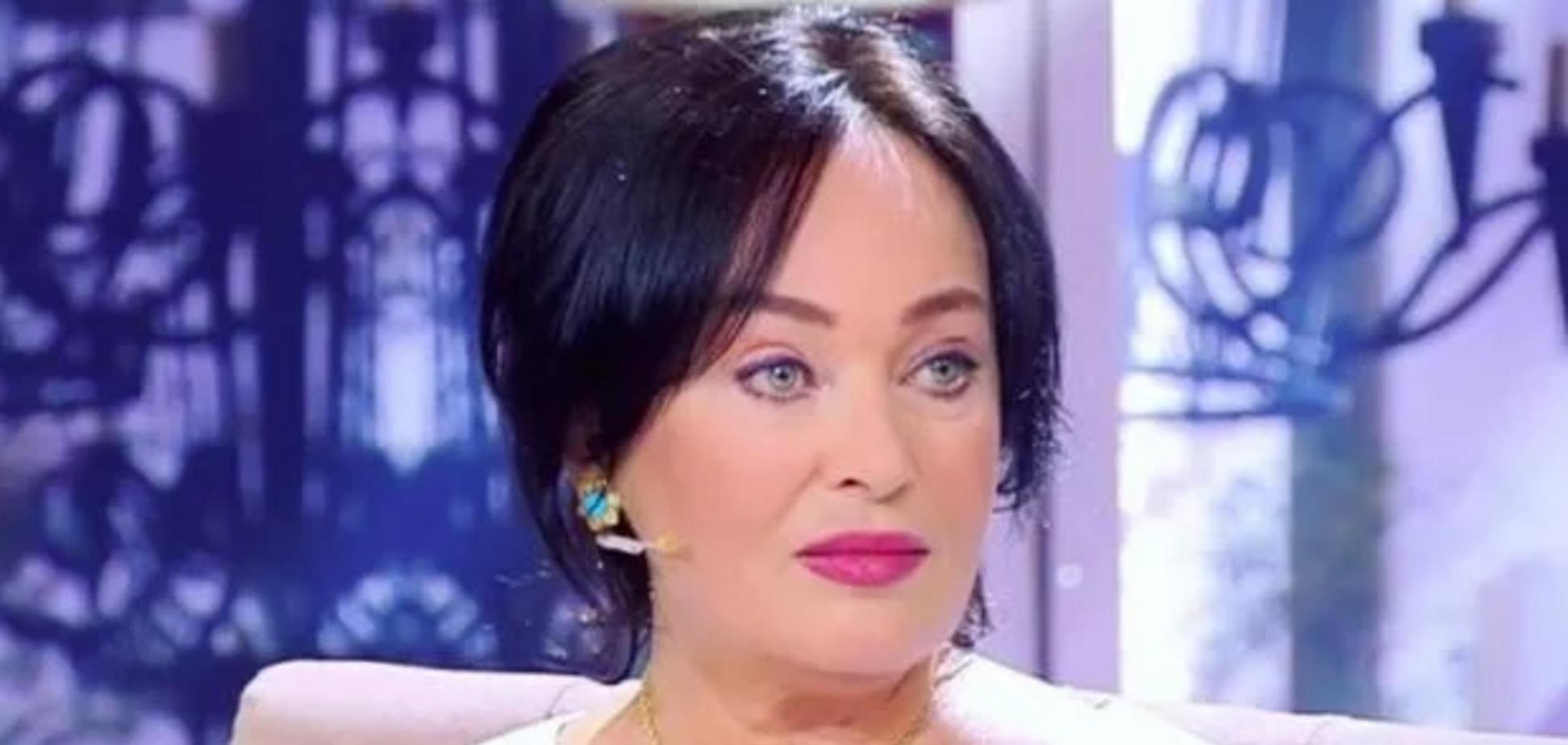 'Пьяная упала и покатилась по сцене': Гузеева призналась в проблемах с алкоголем