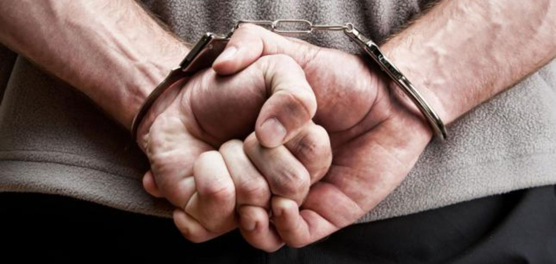 Заступника мера Борисполя звинуватили в хабарництві. Ілюстрація