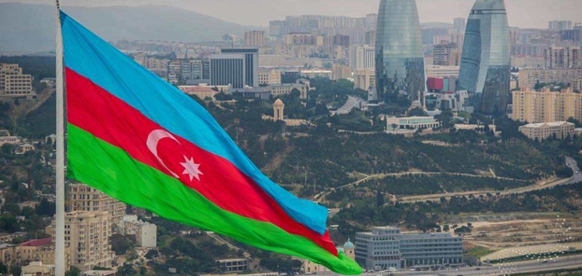 С момента образования Азербайджана он столкнулся с неприкрытой агрессией