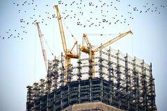 Кабмін запускає нову будівельну інспекцію