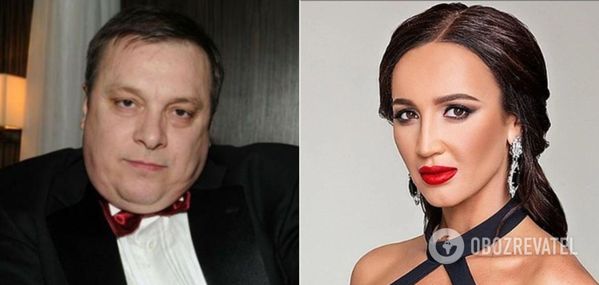 Разін звинуватив Бузову в причетності до захоплення банку в Москві