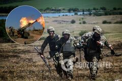 Оккупанты развязали бои под Старогнатовкой и нарвались на ответ – штаб ООС