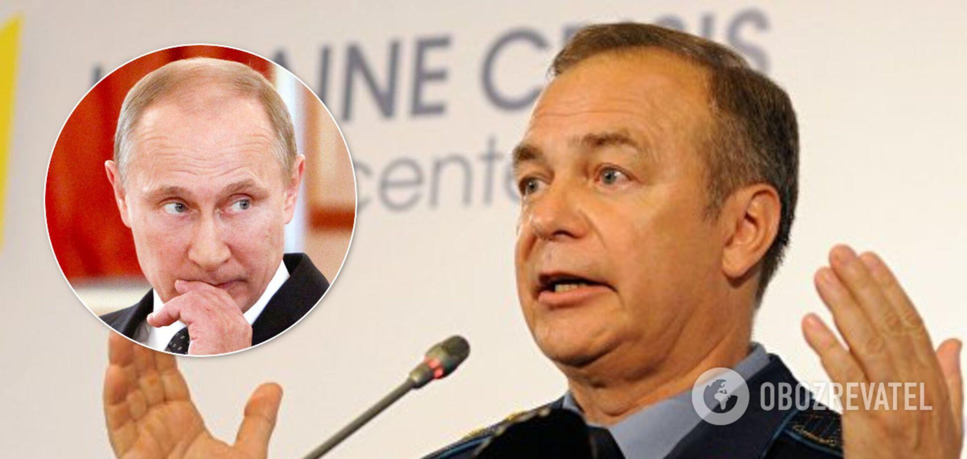 Путин готовил масштабный план захвата стран Балтии: что помешало