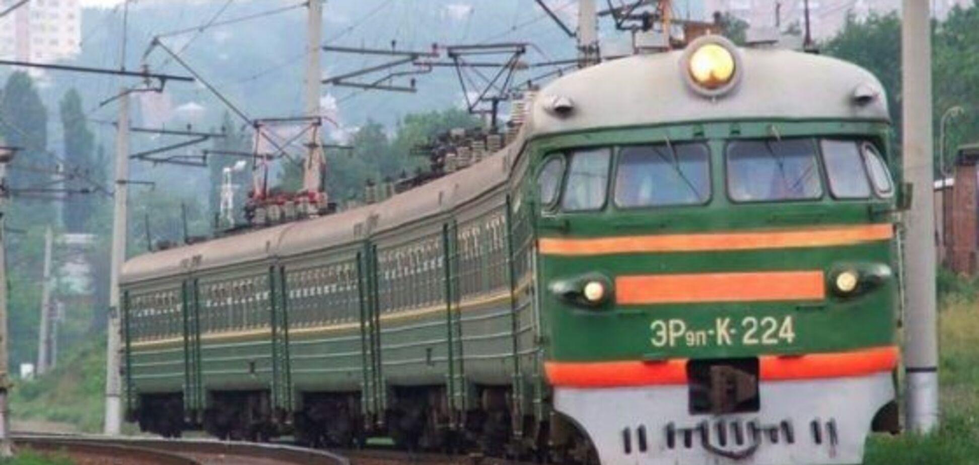 Железнодорожники 'ДНР' или рабы на галерах?