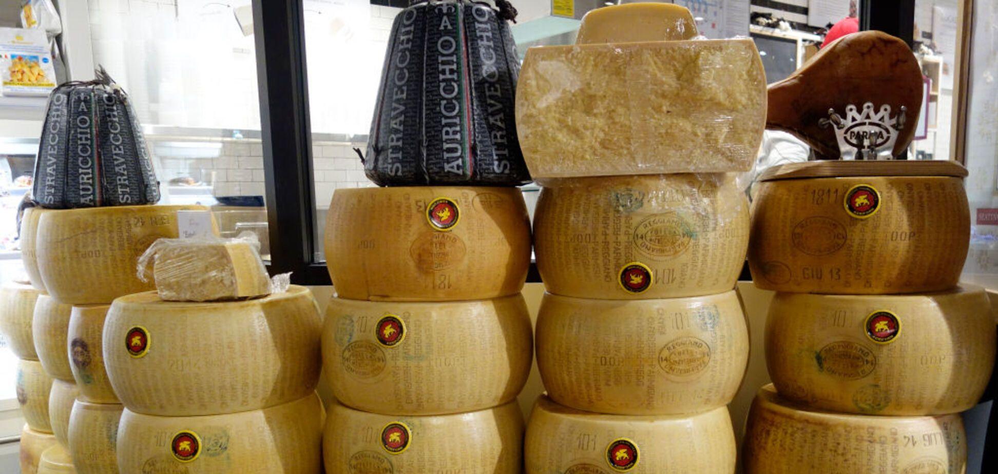 Які кірки сиру корисні для здоров'я: розкрито основні відмінності