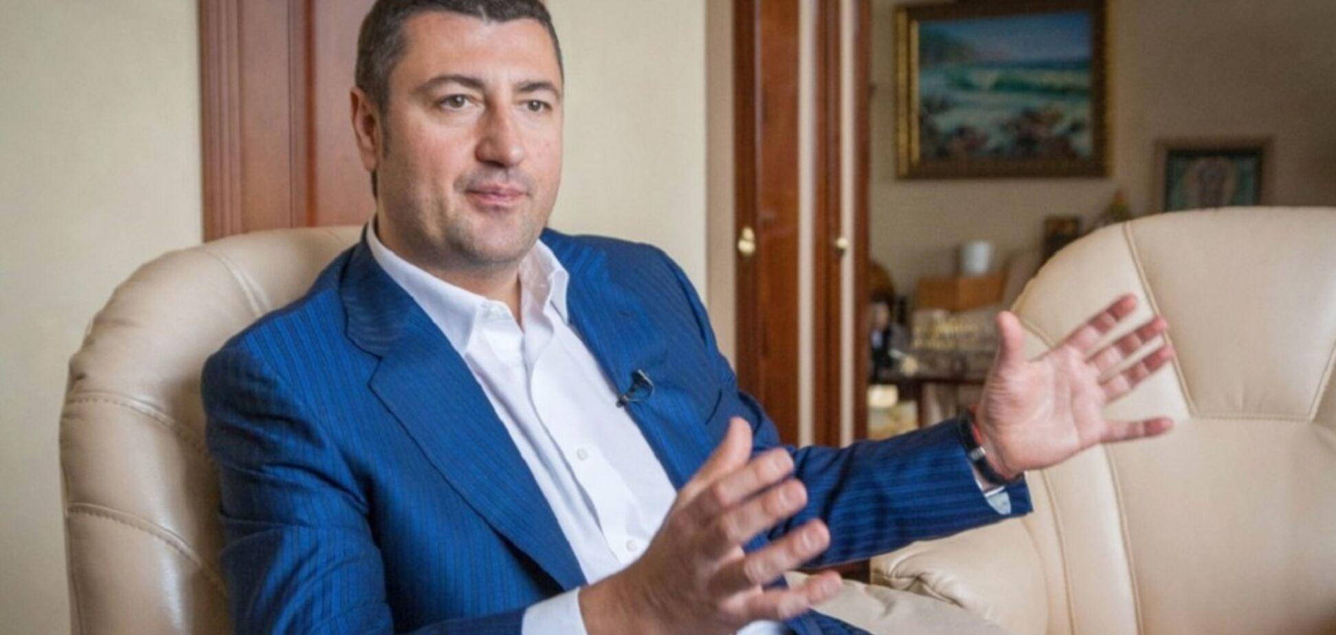 Бахматюк висловився про тиск Ситника на ВАКС у справі VAB-банку