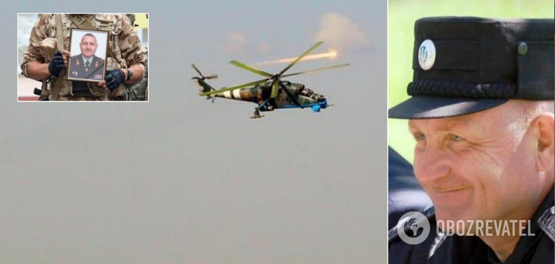'Дамо їм жару!' За що загинув генерал Кульчицький, який міг змінити хід війни на Донбасі