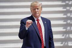Twitter подкладывает Трампу большую свинью