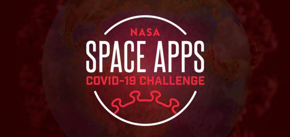 Космос против вируса - Noosphere и Макс Поляков приглашают на хакатон под эгидой NASA