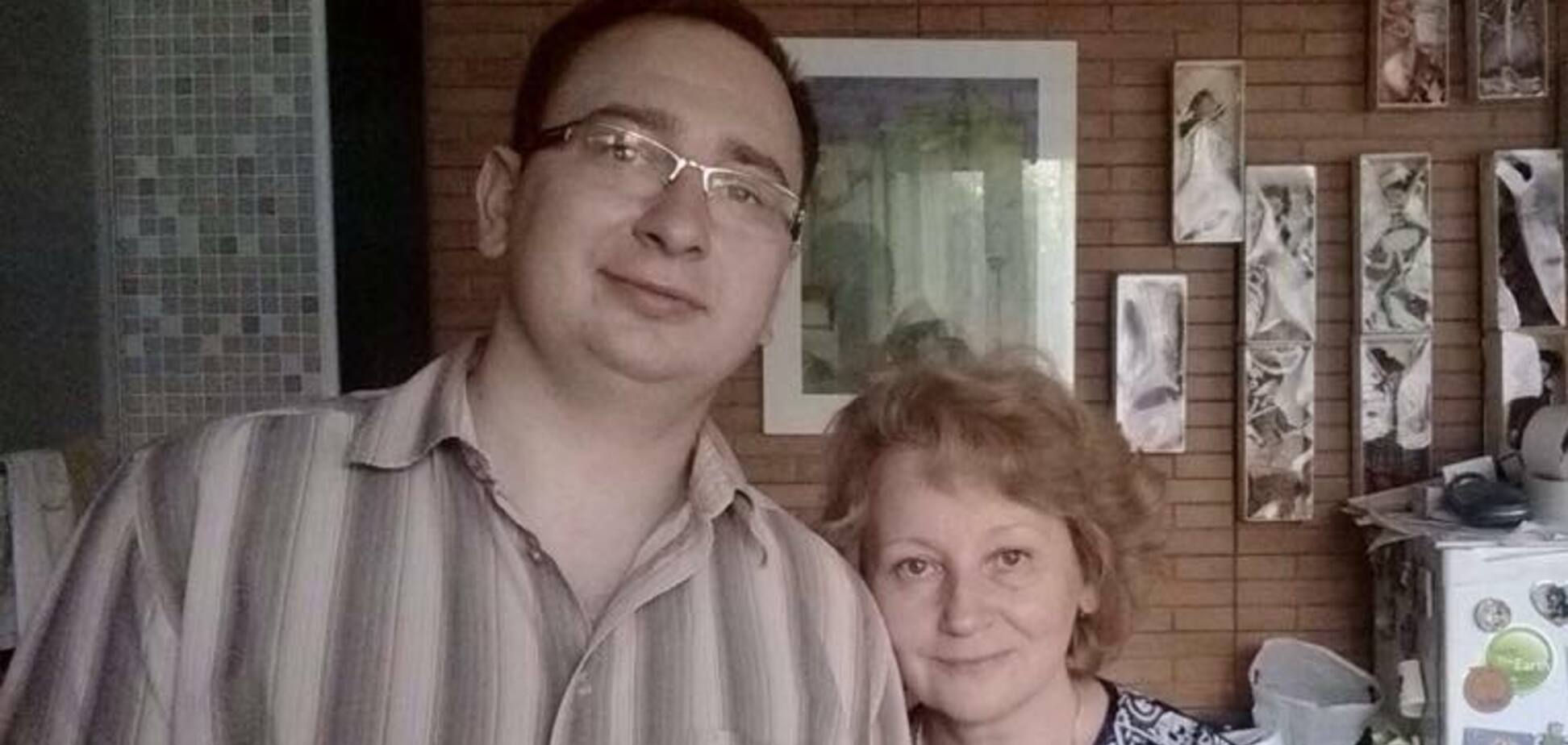 Поражение легких и потерянный тест: Полозов рассказал о беспределе в больницах России